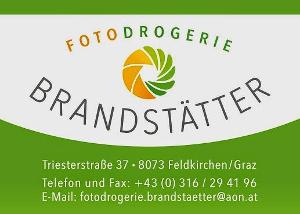 Drogerie Brändstätter Logo