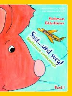 Buchcover Mellimaus